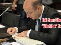 """CHP Milletvekili İlhan Cihaner'in Çok Konuşulacak """"Aldatıldık"""" Yorumu..."""