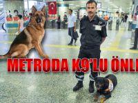 Şişli, Mecidiyeköy / Taksim Metrolarında Ek Güvenlik Önlemleri...