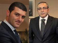 Ali Adnan Aslan ve Emir Sarıgül serbest bırakıldı