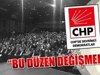 """""""BU DÜZEN DEĞİŞMELİ, BAŞKA BİR TÜRKİYE MÜMKÜN"""""""