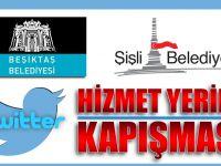 CHP'li Beşiktaş ve Şişli Belediyelerin de Muhtar Kapma Yarışı!