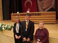 Doç. Dr. Murat Ali Karavelioğlu: Türk Edebiyatında Şiir/Nazire Mecmualarının Önemi