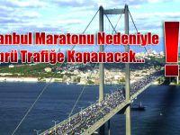 Hangi Seferler Fatih Sultan Mehmet Köprüsü'nden Yapılacak?