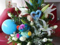 Şişli çiçek siparişi