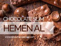 Chocolate slim zayıflama ürünü fiyatı ne kadar? Sipariş ver