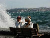 Yerli Turistlerin İstanbul Keyfi