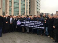 Katledilen Cemil Candaş'ın Duruşmasında Son Dakika..!