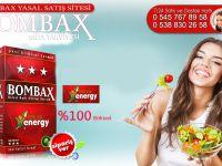 Bombax whatsapp sipariş hattı