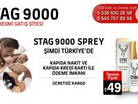 Stag 9000 nerede satılıyor