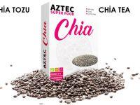 Kullananlar için chia tohumu diyetine ilgi ve alakayı görelim!