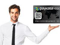 Paykasa Yeni Nesil Ödeme Sistemi