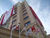 Kıbrıs Merit Lefkoşa Hotel