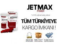 Özgüveninizi tekrar kazanmanızı sağlayacak bir ürün: Jetmax