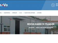 Rexva Karbon Film