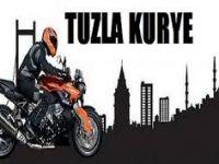 Tuzla Moto Kurye