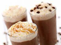 10 Soğuk Kahve Tarifi