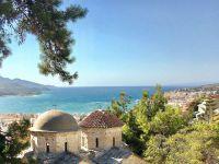 Samos(Sisam) Adası FeribotBiletleri Bilet.com'da!