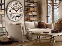 Evinize Şıklık Getirecek Duvar Saatleri Shuev'de!
