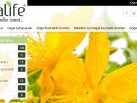 Doğadan Gelen Bitkisel Sağlık Yağları