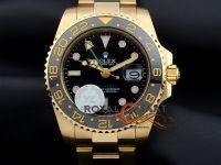 Rolex Yach Masterla Şıklığı Yakala