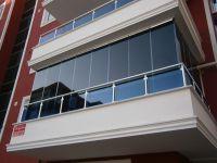 Yeni nesil alüminyum cam balkon fitilleri