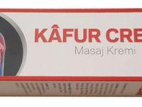 Kafur Krem Resmi Satış Sitesi