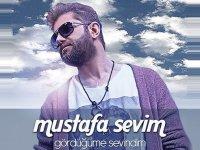 """Mustafa Sevim """"gördüğüme Sevindim"""" - Türk Pop Müziği Sanatçısı"""