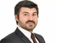 Fatih Balcıoğlu Ak Parti ilçe başkanlığına aday