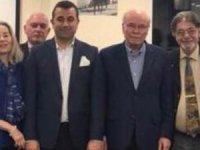 Ercan Karakaş Şişli'de sahalara indi!