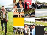 2018 Elvan Seyyid Hazretleri Anma Programı Düzenlendi