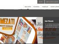 Pera Mezat Online Müzayedelere Başladı