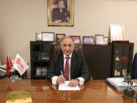 Perpa Başkanı Mithat Yümlü vefat etti