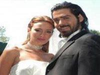 Gamze Sessizce Evlendi