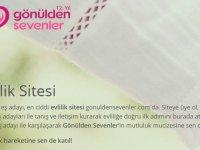 Türkiye'nin İslami Evlilik Sitesi