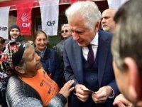 Muammer Keskin:'İlk hizmetimi Kuştepe'den başlatacağım'
