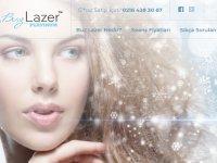 Buz Lazer Epilasyonu İle İstenmeyen Tüylere Kesin Çözüm!