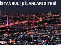 Farklı Bölümlerde İstanbul İş İlanları