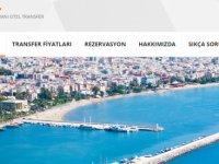 En İyi Antalya Side Transfer Şirketi