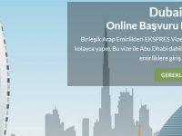 Dubai vizesi kaç günde çıkar? Başvuru merkezi neresidir?