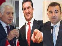 Şişlililer dikkat! DSP'li Sarıgül kurdu CHP'li Keskin ve İyi Parti'li Ünal bir birine düştü!