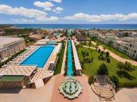 Bafra'nın En Seçkin İki Oteli ile Eşsiz Bir Tatil!