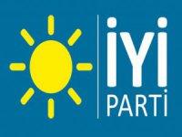 CHP Şişli İlçe Teşkilatı İyi Parti'yi yok saydı!