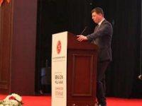 MHP Şişli İlçe Başkanı Yavuz Tellioğlu: 'Şişli'de rantı ve tüm hesapları alt üst etmeye geliyoruz'