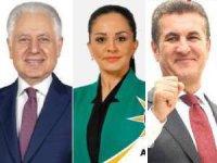 Şişli için yapılan anket sonuçlarında CHP adayı Muammer Keskin birinci oluyor!