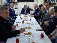 Muammer Keskin: 'Son 25 yılda Şişli Belediyesi'nin içi boşaltımış'