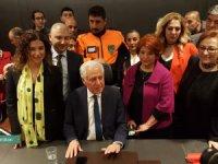 Muammer Keskin: 'Şişli Belediyesi'nde bankamatik çalışanları olmayacak'