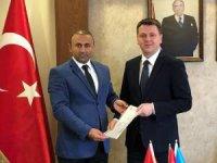 Mürsel Katar, Ak Parti meclis üyeliğinden istifa ederek MHP'ye geçti