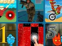 Çocukların zararsız oyun sitesi eyzi net