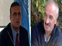 Uğur Gazi Yorgun ve Asım Kantoğlu görevden alındı