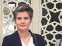 Fatma Kaldırım Akgül Halkla İlişkiler ve Kreş Müdürlüğü'ne atandı